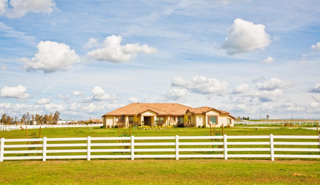 Luxury Ranch Properties Are Having a Moment