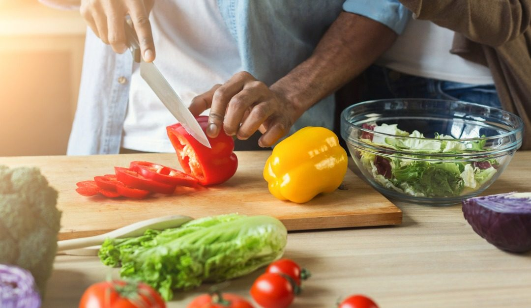 Eat Better With These Veggie Prep Strategies