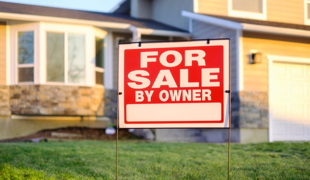Should You Buy a House That Is For Sale by Owner?