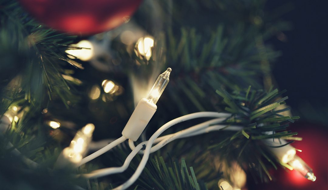 Tips for Holiday and Winter Fire Safety