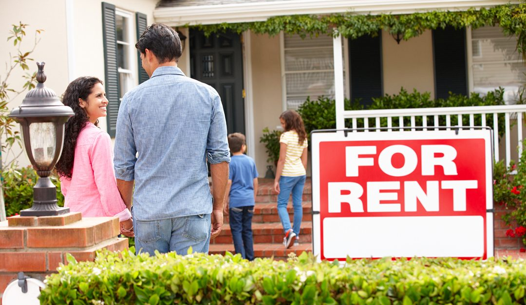 CoreLogic: U.S. Single-Family Rent Growth Gained Strength in September, But Still Below Pre-Pandemic Rates