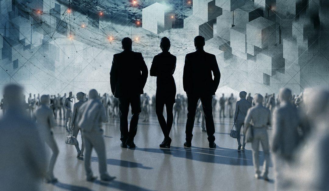 National Association of REALTORS® Installs 2021 Leadership