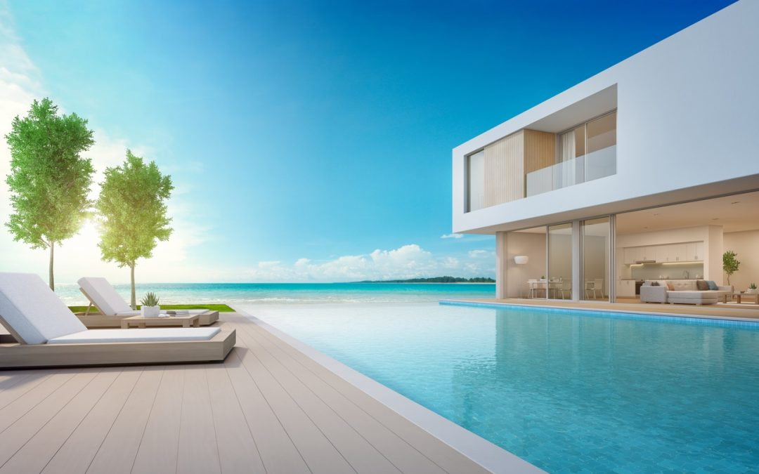 LPI Study: Luxury Real Estate Trends Shift Amid Pandemic