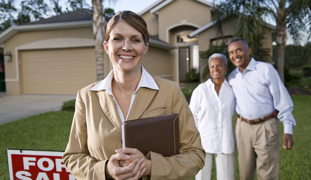 5 Ways to Be a Memorable Real Estate Agent