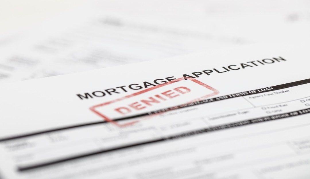 What to Do if You Think You Have Been a Victim of Mortgage Discrimination