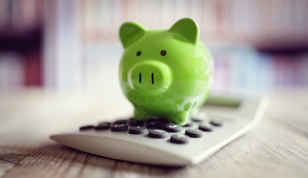 10 Ways to Help Rein in Spending