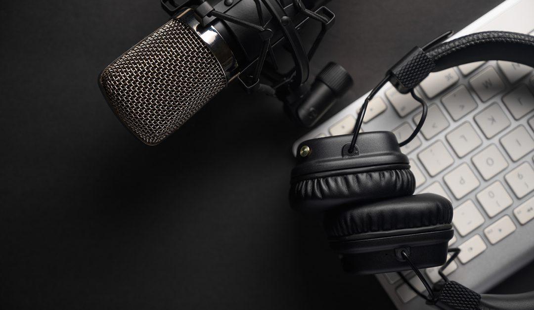 RealEdge Recap: October and November's Podcast Episodes