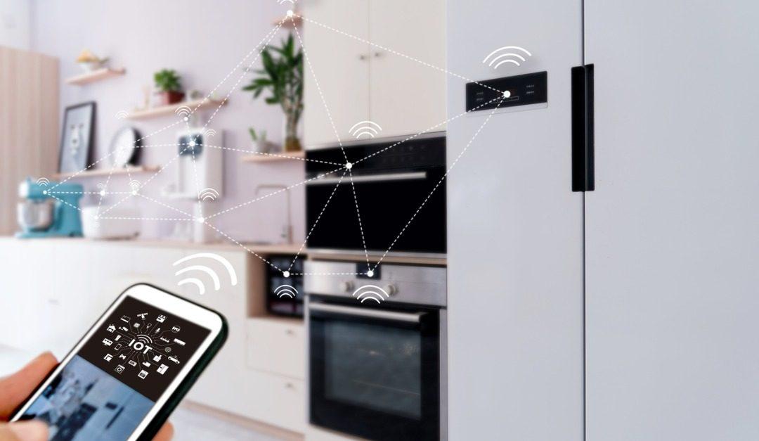 Smart Home Tech for a Healthier Living Space
