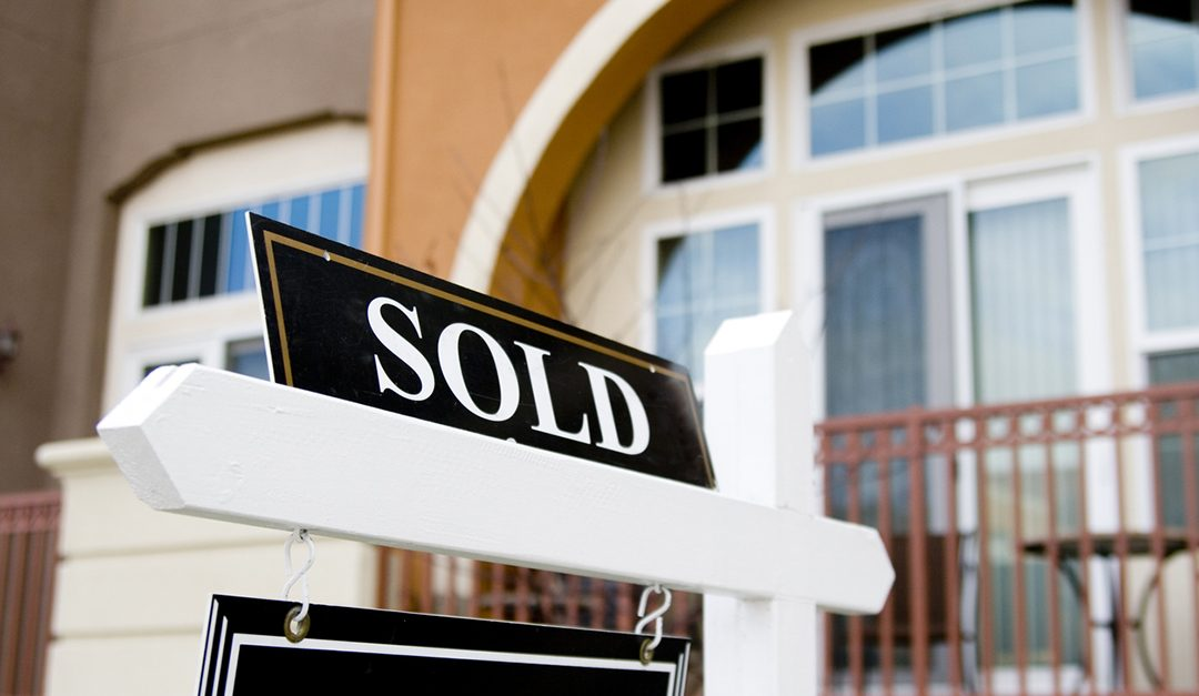 Buyers Paying Summer Prices in October, Homes Selling Faster