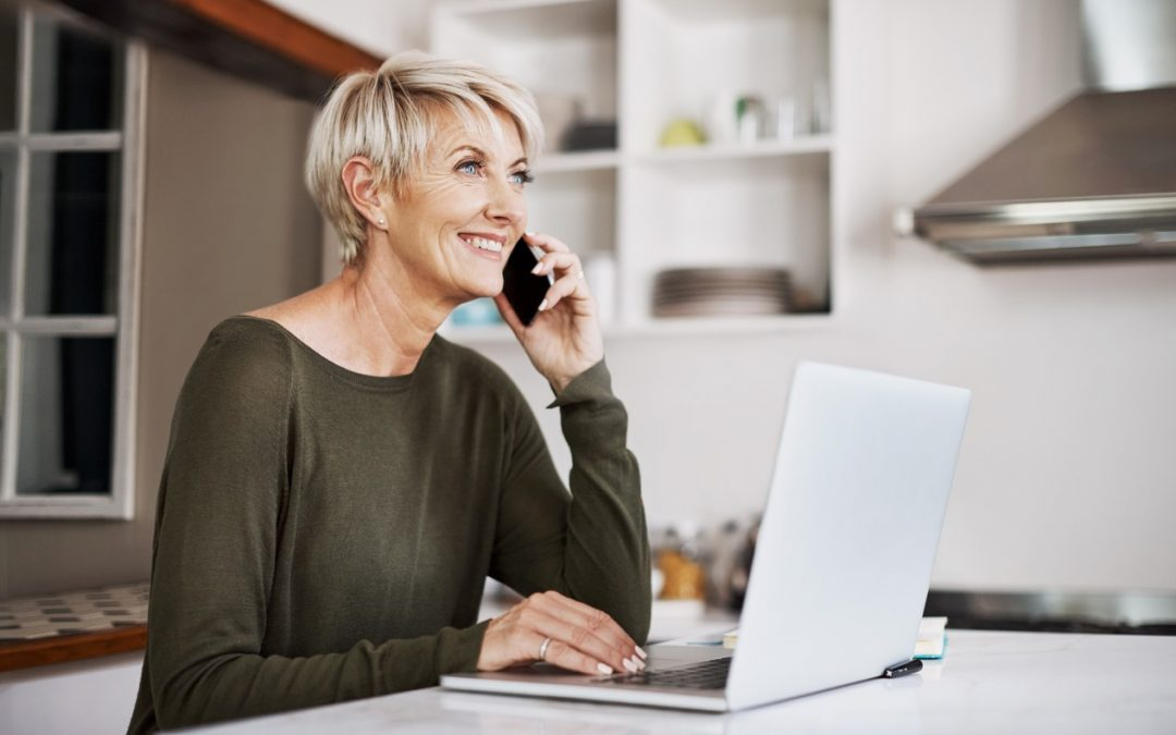 Staying Connected and Finding Client Needs