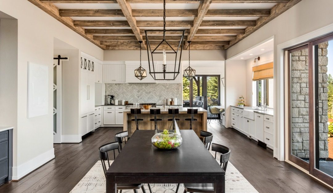 Traditional vs. Open Floor Plans: Which One Is Right for You?