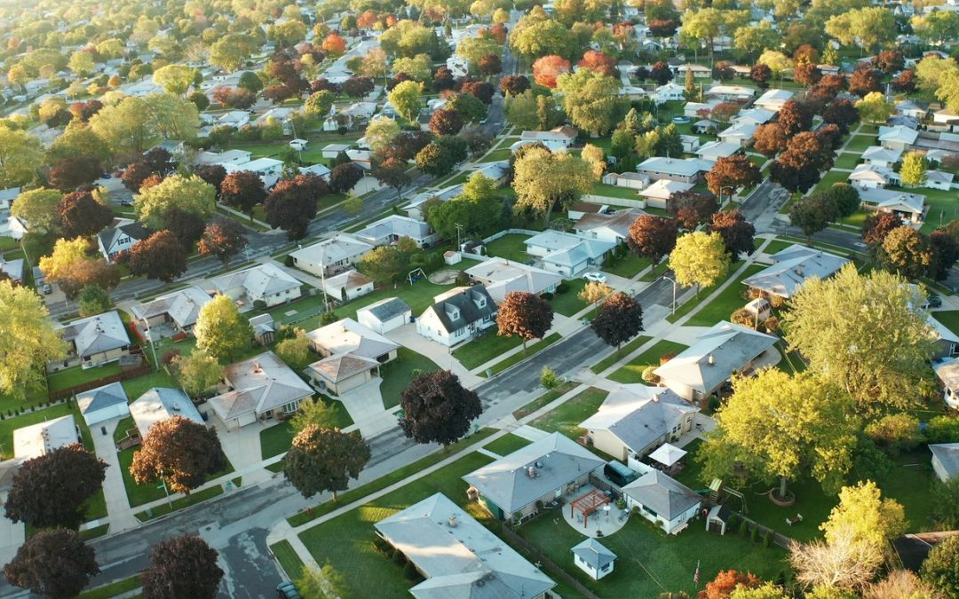 How to Help Your City-Loving Buyers Embrace the Suburbs