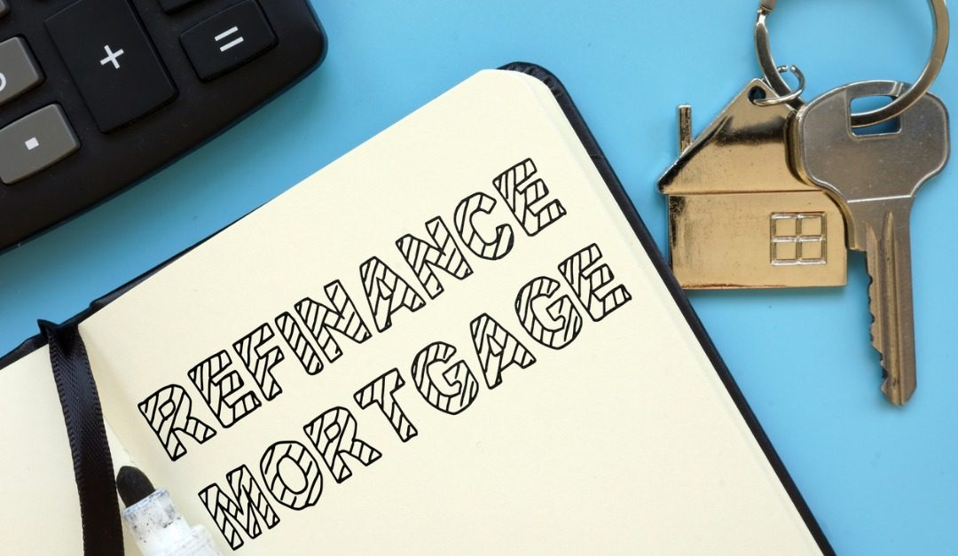 Is It Wise to Refinance Now?