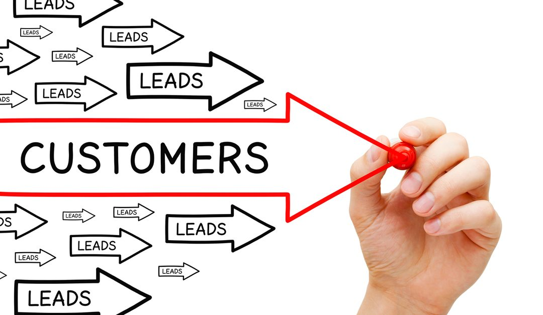 What Are You Doing to Track Your Leads?