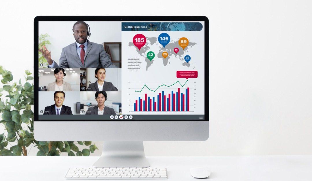 5 Ways to Jazz Up Your Virtual Presentation