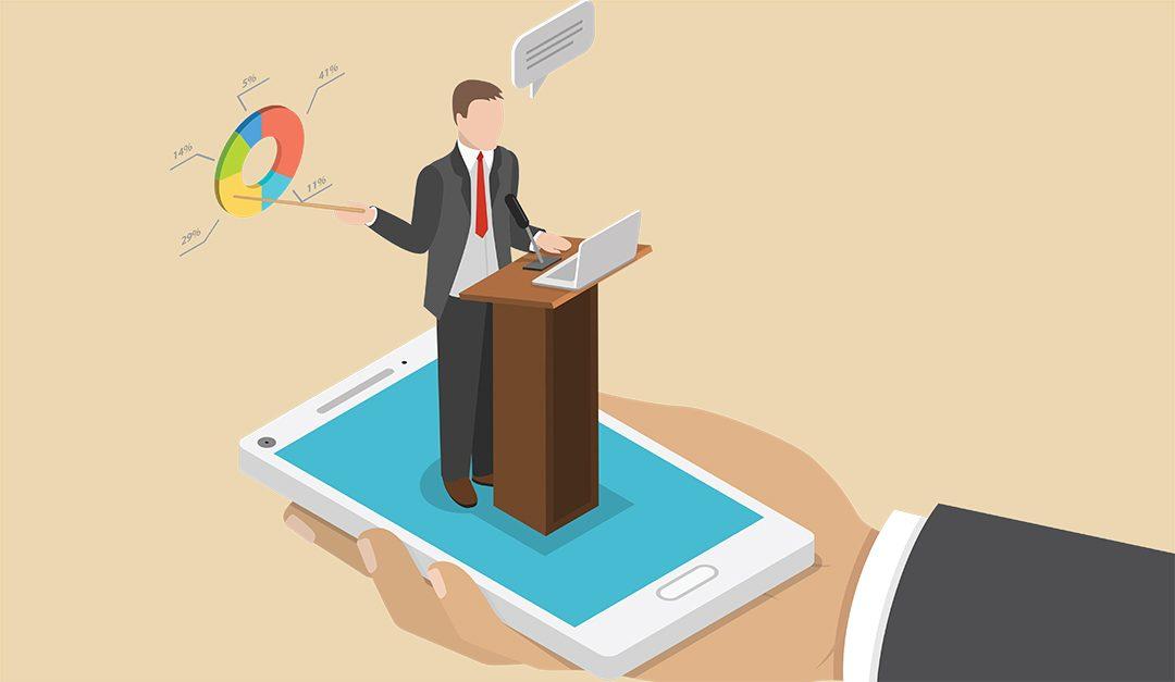 High-Tech Tools: Virtual Event Platforms