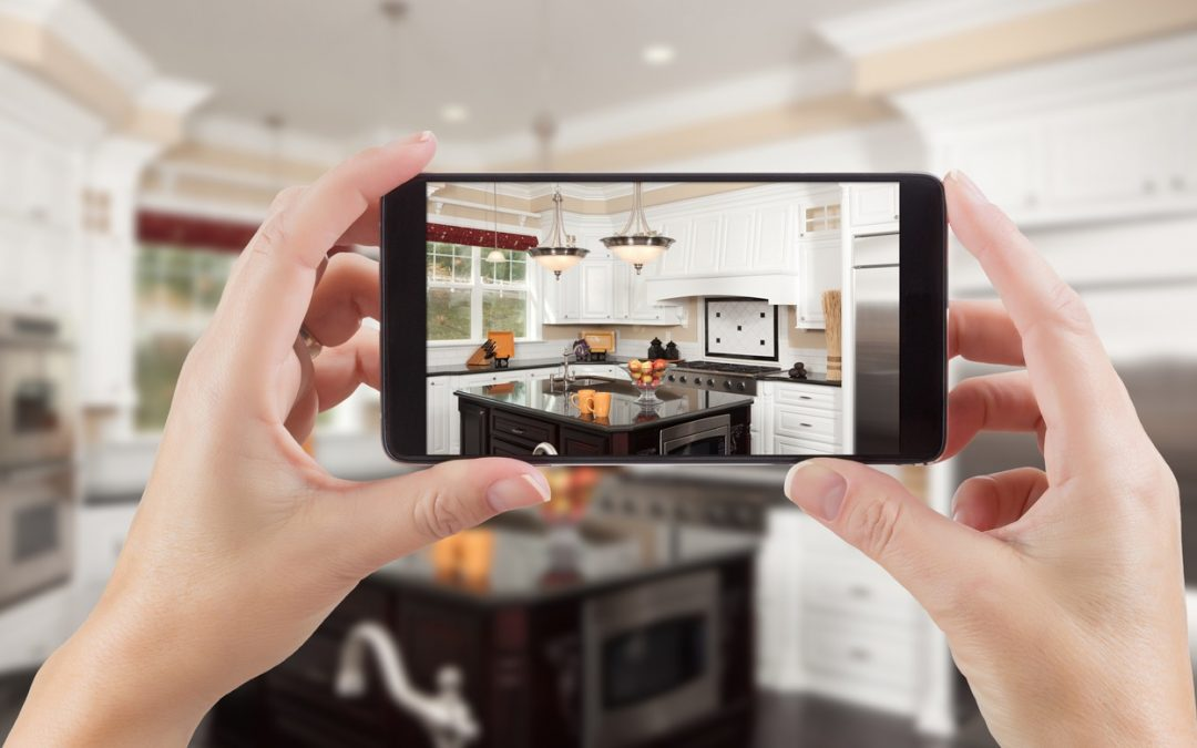 Virtual Reality for Realty, Really