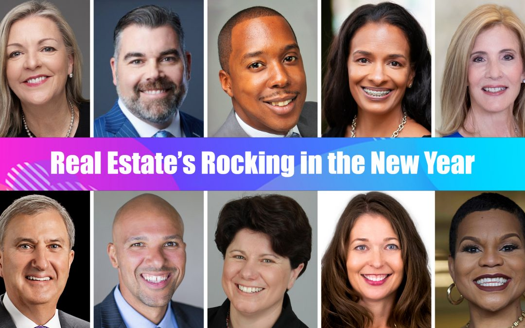 Times Have Changed: Real Estate Event Highlights Reliance on Virtual Technology in a Shifting Environment
