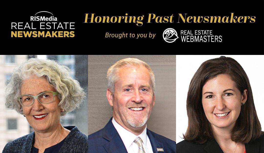 Newsmaker Spotlights: Celebrating the Industry's Game-Changers