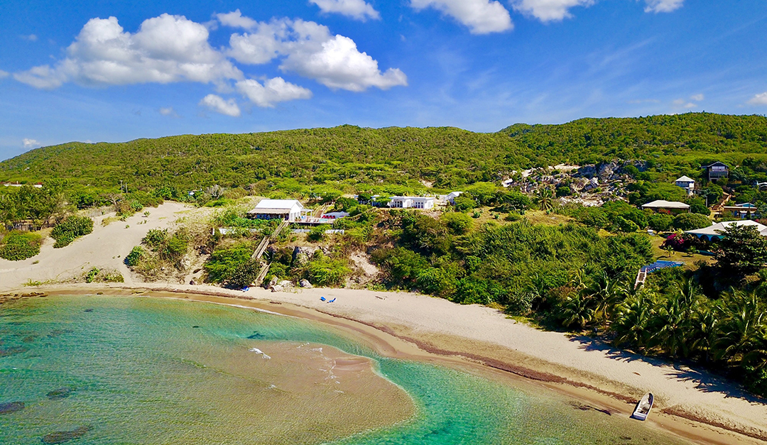 Jamaica An Active And Vibrant Luxury Market Rismedia