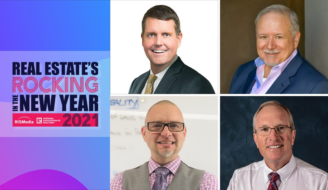 Learn How to Close With Confidence at 'Real Estate's Rocking in the New Year' 2021