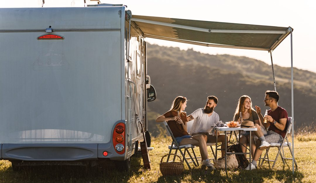 RV Rentals to Thrive in 2021, Survey Finds