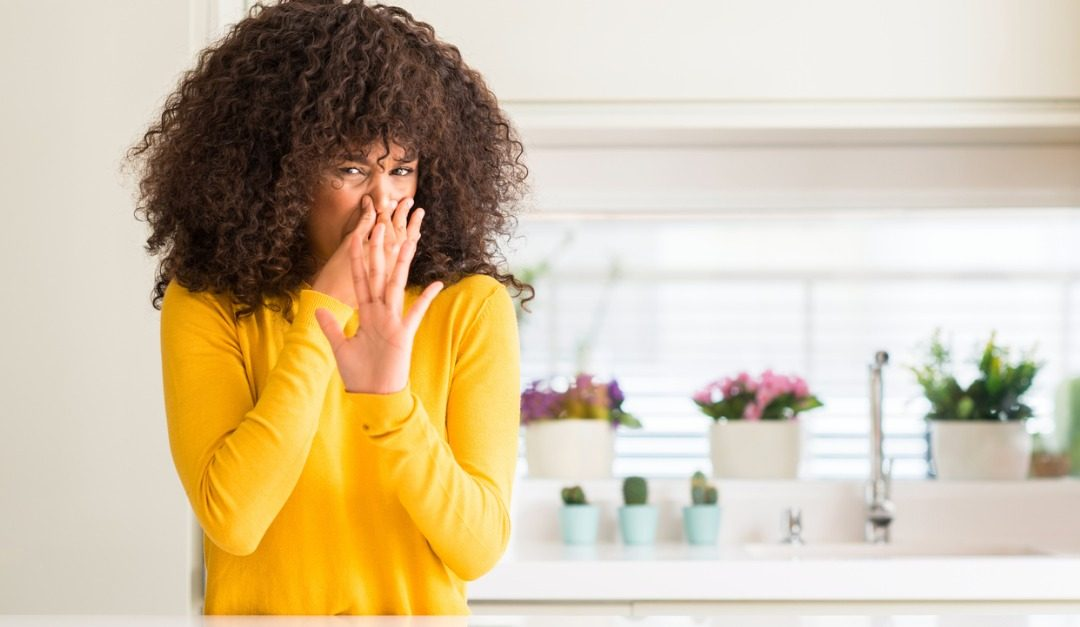 How to Get Rid of Bad Smells in a Home