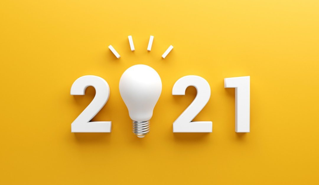 What's Your 2021 Real Estate New Year's Resolution?