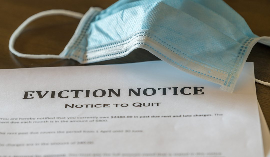 FHFA Extends Foreclosure and REO Eviction Moratoriums