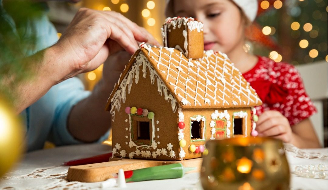 New Family Christmas Traditions to Start This Year