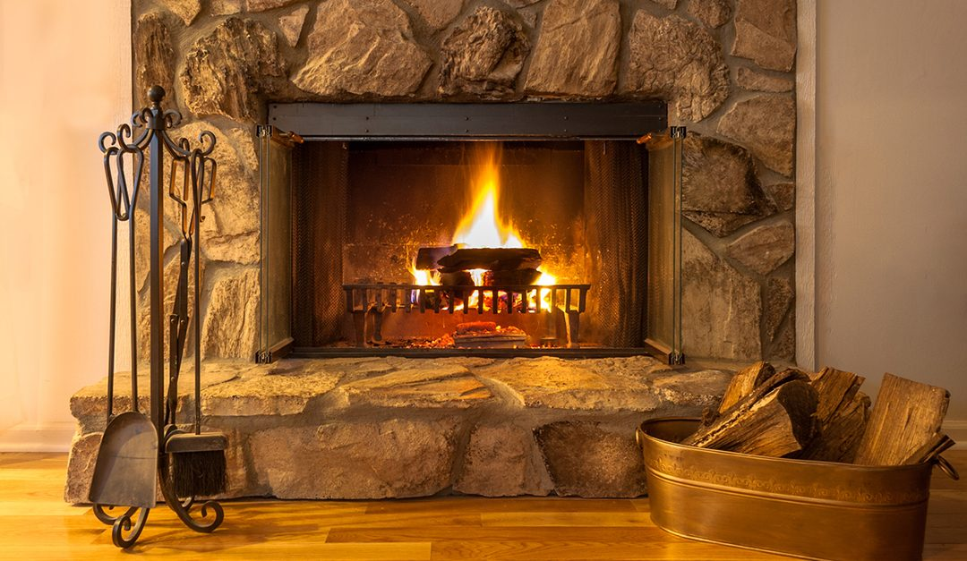 Fireplace Safety and Maintenance: What You Need to Know