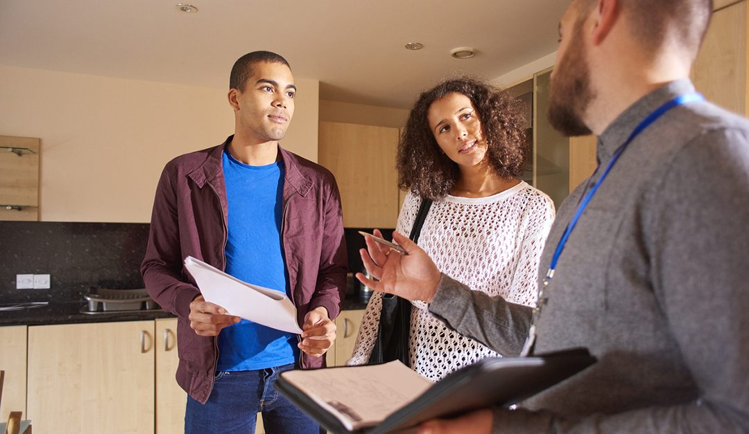 6 Things You Should Know About First-Time Homebuyers