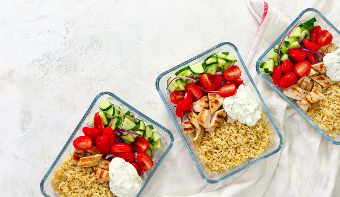 Top Office Meal Prep Tips You Need