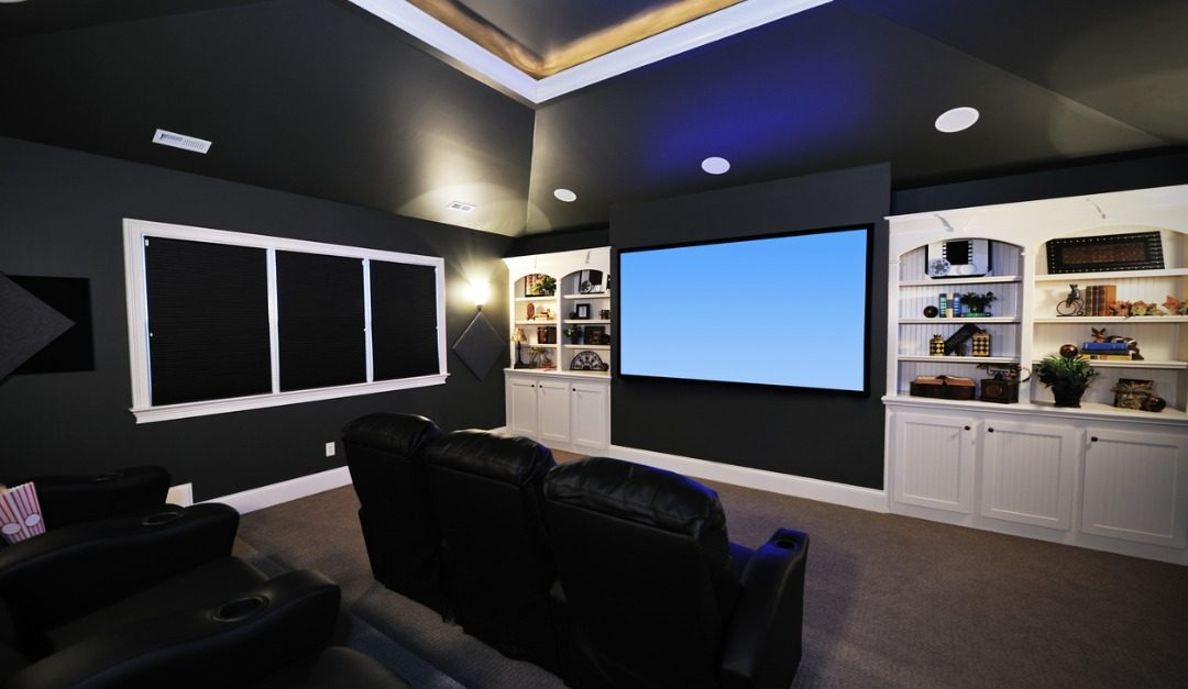 3 Ways to Upgrade Your Home Theater Experience