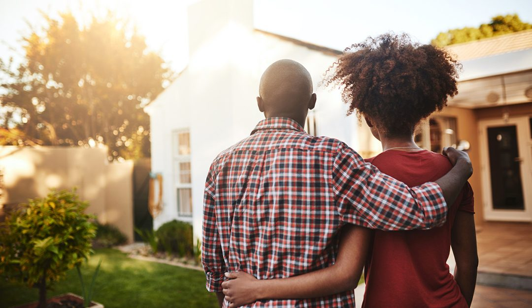 'House Then the Car' Program Helps NAREB Showcase Homeownership to Young Black Community