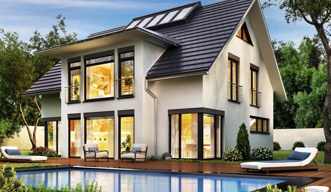 3 Modern Home Styles That Reimagine Classic Architecture