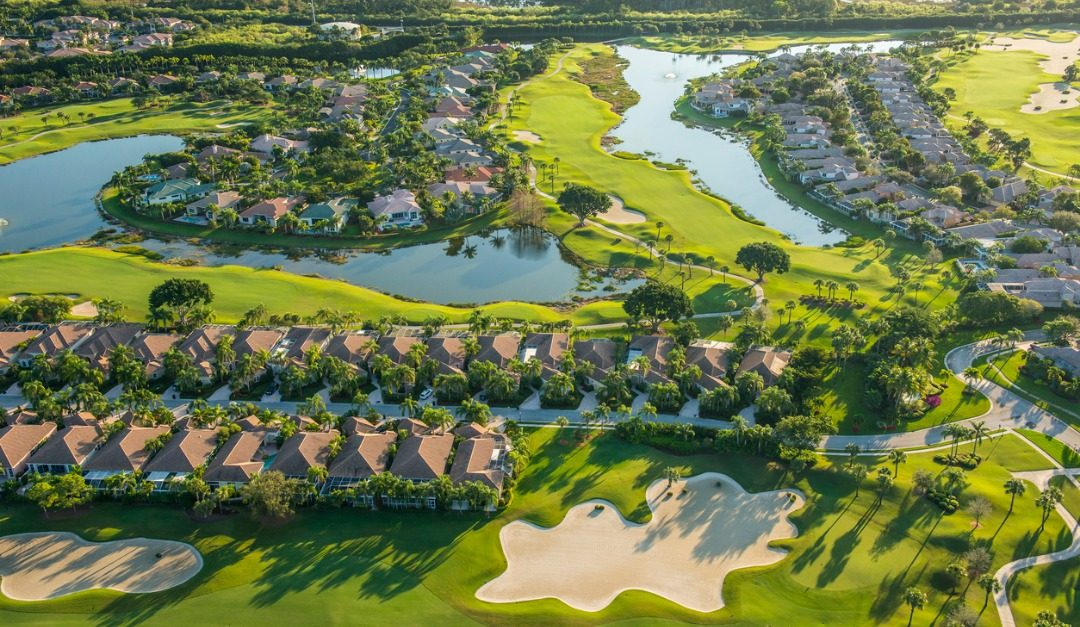4 Things to Consider Before Buying Property in a Golf Community
