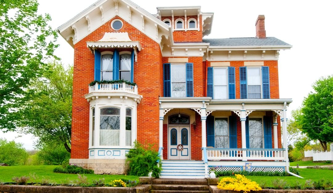 4 Tips for Preserving a Historic Home