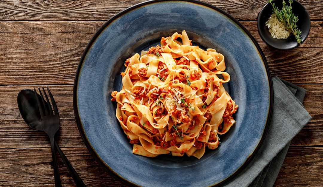 Quick Fix: Pasta Recipe Perfect for Hectic Holiday Season