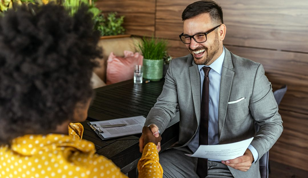 4 Keys to Recruiting on Purpose