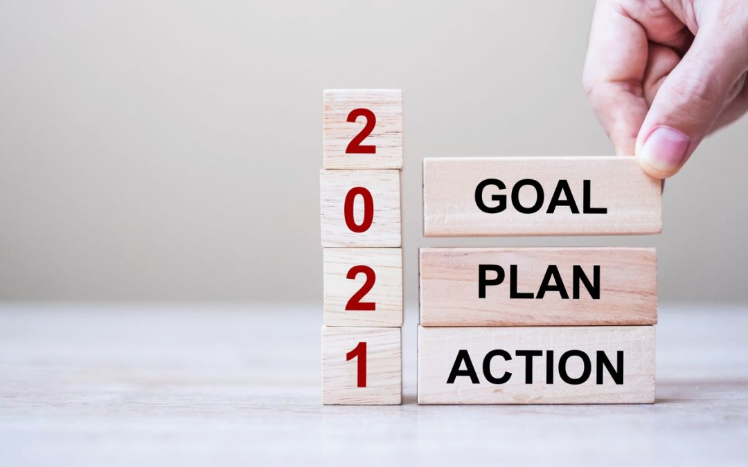 3 Steps to Take Now for a Successful 2021
