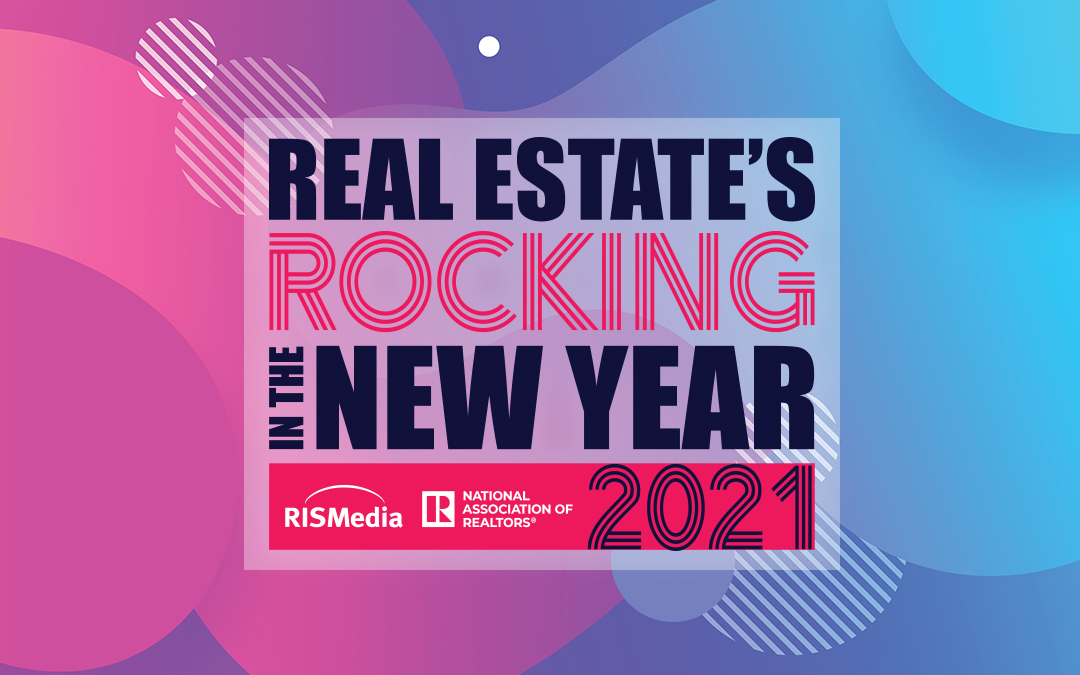 'Real Estate's Rocking in the New Year' Attendees: Your Feedback Is Needed and Valued