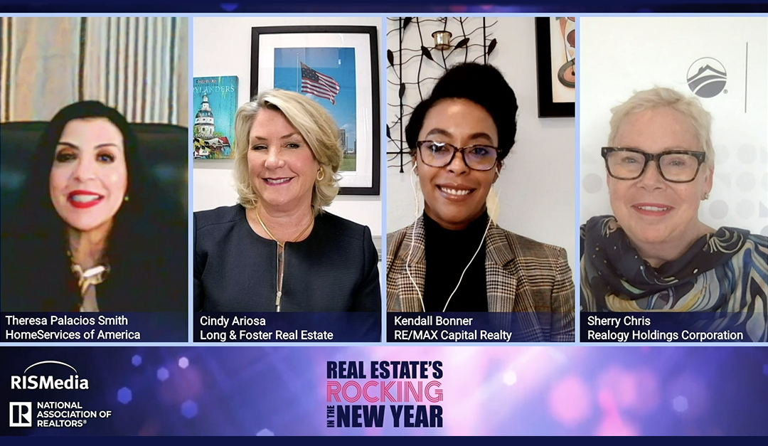 Women in Real Estate: Advancing Leadership and Diversity in 2021