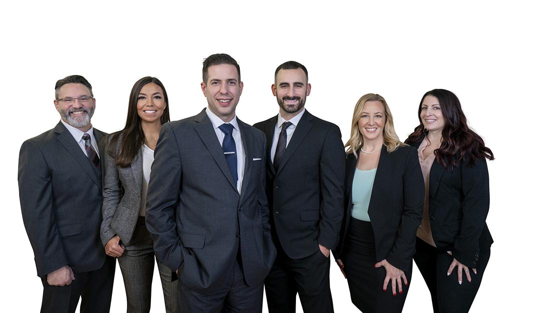 DiSpirito Team Expands Reach as Engel & Völkers Rhode Island