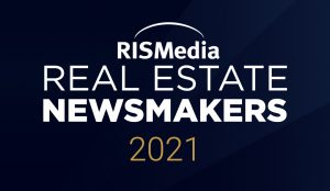 RISMedia Real Estate Newsmakers 2021