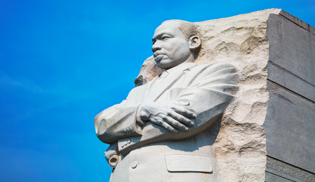 Thoughts on Leadership: Lessons From MLK