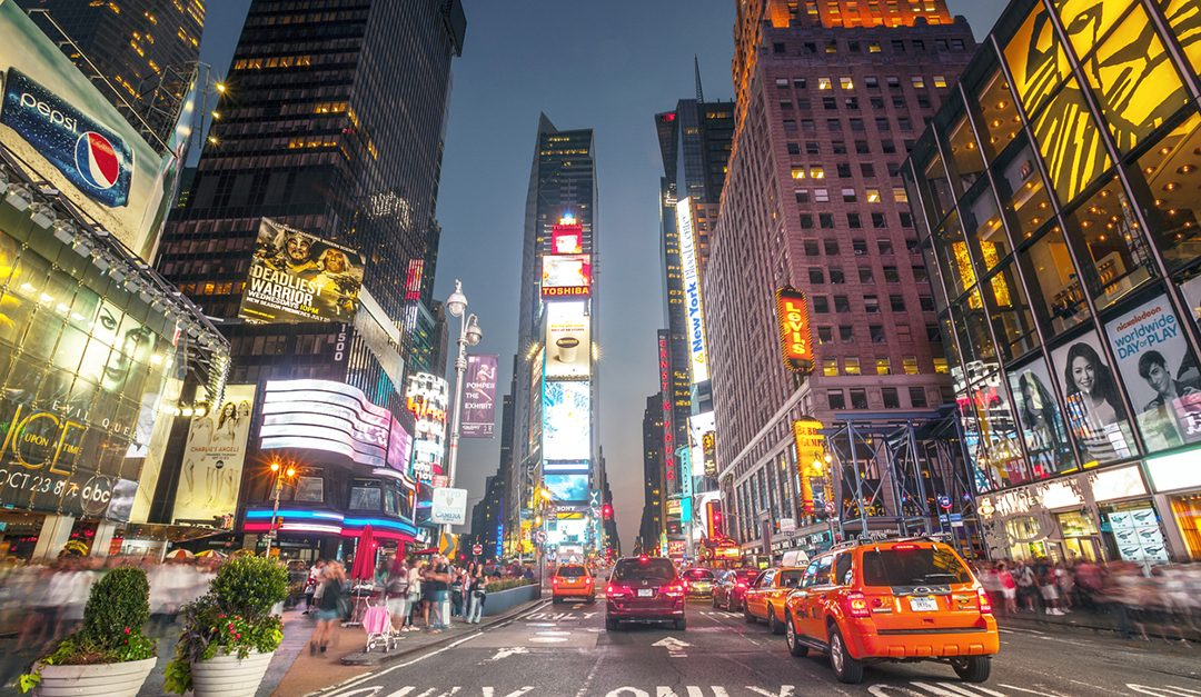 Announcing NAR's C5 Summit: Big-League Access in the Big Apple
