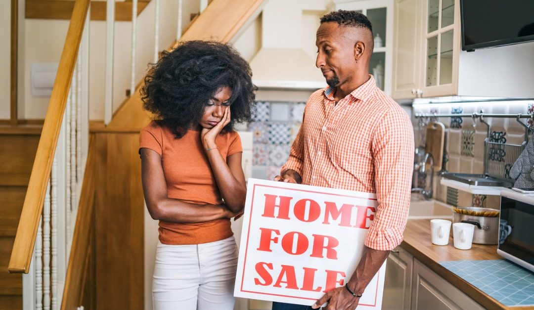 Why You Should Keep Emotions Out of the Home-Selling Process
