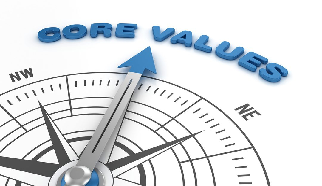 Building Core Values