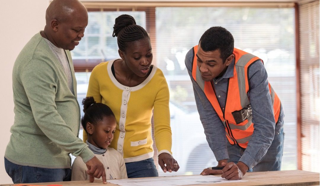 Think About Your Family's Long-Term Needs When Planning a Renovation Project